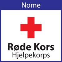 Nome Røde Kors Hjelpekorps