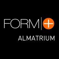 FORM+ Almatrium