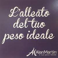 Alan Martin Italia