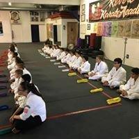 Revere Karate Academy