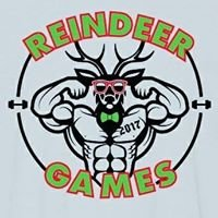 The Reindeer Games & Bros and Hoes Partner Competition