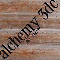 Alchemy 3dc