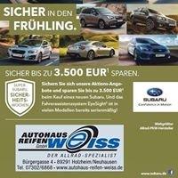 Autohaus-Reifen-Weiss
