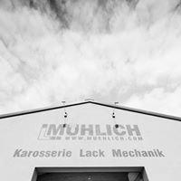Mühlich Karosserie Lack Mechanik