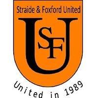Straide & Foxford United AFC