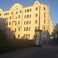 Riga Herder School