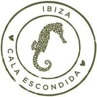 Chiringuito Cala Escondida Ibiza