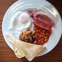 The Penhill Hub Cafe