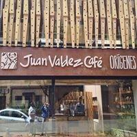 Juan Valdez Café Orígenes