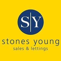 Stones Young Sales