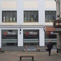 City Fitness Bergs
