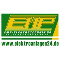 EMP ELEKTROTECHNIK UG (haftungsbeschränkt)