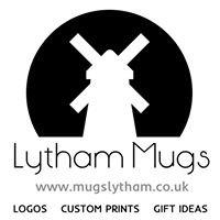 Lytham Mugs
