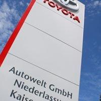 Toyota Autowelt GmbH