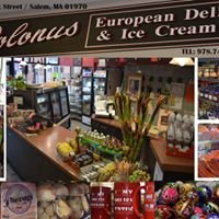 Polonus European Deli & Ice Cream