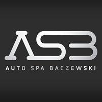 Auto SPA Baczewski - Profesjonalna Kosmetyka Samochodowa