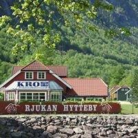 Rjukan Hytteby AS