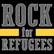 Rock for Refugees