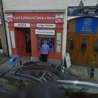 EAST Lothian Camera SHOP