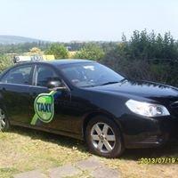 Irish Taxi information