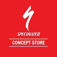 Specialized Concept Store Plymouth