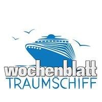 Wochenblatt Traumschiff