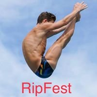 Ripfest Diving Camp