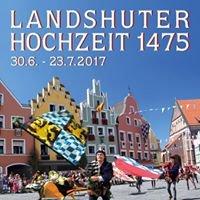 Landshuter Hochzeit 1475 - Die Förderer e.V.