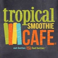 Tropical Smoothie Cafe Baseline Rd