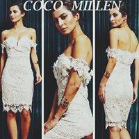 COCO MILLEN