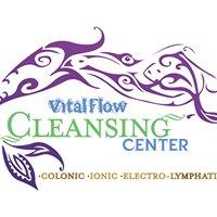 Vital Flow Cleansing Center