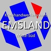 Kreishandwerkerschaft Emsland Mitte-Süd