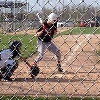 Lawrence High School Baseball Field