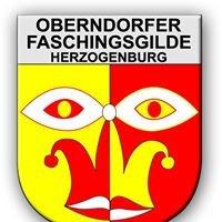 Oberndorfer Faschingsgilde Herzogenburg