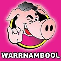 Pinkys Pizza Warrnambool