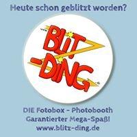 Blitz-Ding