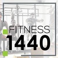 Fitness:1440 - Lebanon, OR