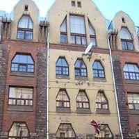 Riga Secondary School No. 40