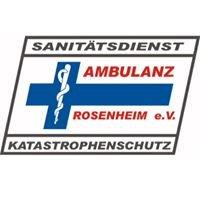 Ambulanz Rosenheim e.V.