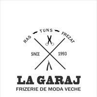 La Garaj Frizerie De Moda Veche Bucharest Romania