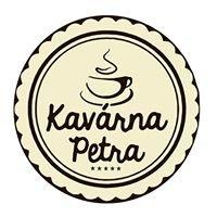 Kavárna Petra