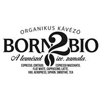 Born 2 Bio - Organikus Kávézó