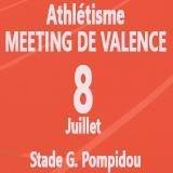 Meeting d'Athlétisme - Valence