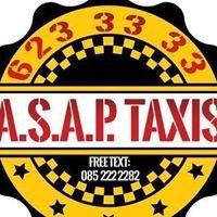 ASAP Taxis Ballyfermot