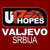Juniorski Košarkaški Turnir Valjevo