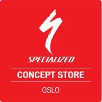 Velo City - Specialized Concept Store Oslo
