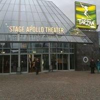 Apollo Theater Stuttgart