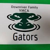 Downriver YMCA Gators