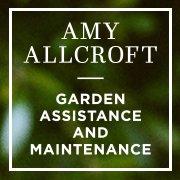 Amy Allcroft Garden Assistance and Maintenance