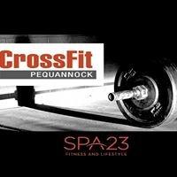 CrossFit Pequannock